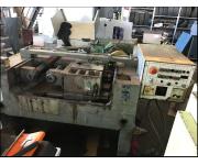 Threading machines WMW Bad Duben Used