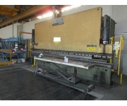 Sheet metal bending machines schiavi Used