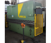 Sheet metal bending machines warcom Used