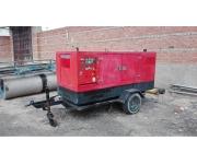 Generators Himoinsa Used