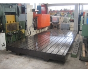 Working plates 9000x3250 Used