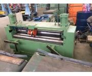 Machining lines servopresse Used