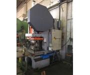 Presses - hydraulic PRESSIX F.LLI SARTORE Used