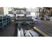 Milling machines - plano Sant Eustachio Used