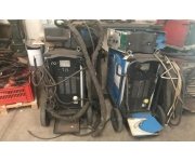 Welding machines fro Used
