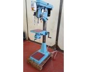 Drilling machines single-spindle bimak Used