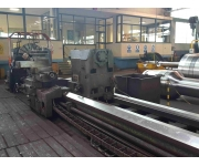Lathes - centre giana Used