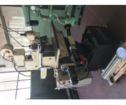 Milling machines - high speed sixis Used