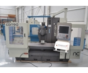 Milling machines - bed type correa Used