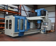 Milling machines - vertical correa Used