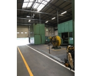 Presses - mechanical MINSTER 100 TON Used
