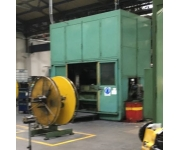 Presses - mechanical MINSTER 200 TON Used