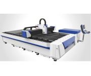 Laser cutting machines IBETAMAC New