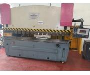 Sheet metal bending machines augusta Used