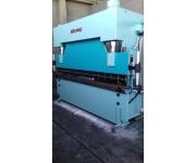 Sheet metal bending machines comac Used