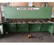 Shears warcom Used