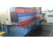 Sheet metal bending machines cr Used