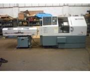 Lathes - CN/CNC cincinnati Used
