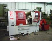 Lathes - CN/CNC XYZ Used