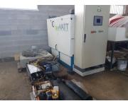Generators ELCOS Used