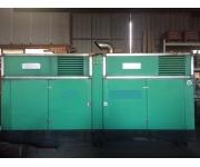 Generators GENSET Used