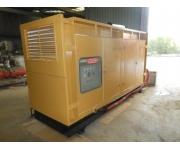 Generators spark Used