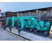 Earthmoving machinery IHIMER Used