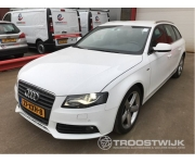 Other machines AUDI Used