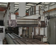 Planing machines favretto Used