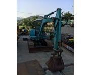 Earthmoving machinery komatsu Used