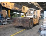 Crane / Crane truck / Lift DELMACH Used