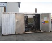 Generators LEROY SOMER Used
