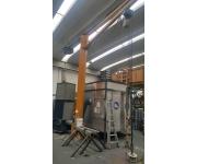 Crane / Crane truck / Lift DEMAC Used