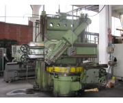 Lathes - vertical tos Used