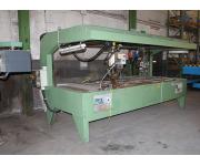 Spot welding machines cemsa Used