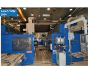 Milling machines - unclassified jobs Used