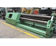 Bending rolls romea Used