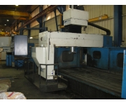 Milling machines - unclassified norma Used