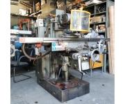 Milling machines - vertical rigiva Used