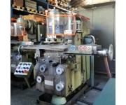 Milling machines - vertical saimp Used