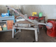 Gear machines  Used