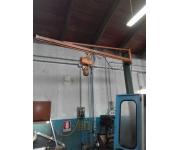 Crane / Crane truck / Lift FAS Used