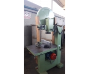 wood machinery SIPA Used