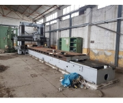 Milling machines - unclassified carnaghi mario Used