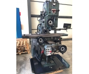Milling machines - unclassified rambaudi Used