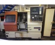 Lathes - CN/CNC Act-3 Used