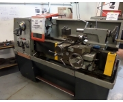 Lathes - unclassified colchester Used