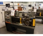 Lathes - CN/CNC colchester Used
