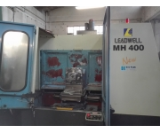 Machining centres leadwell Used