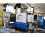 Lathes - vertical HNK-VTC-10/12F Used